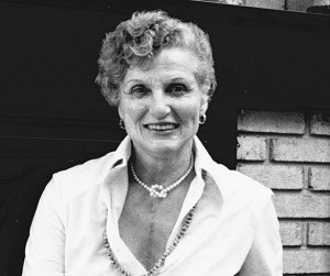 James Tiptree Jr. also known as Alice Sheldon, speculative fiction writer
