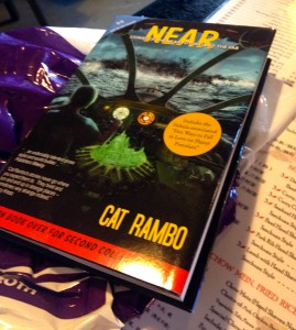 Picture of Near+Far by Cat Rambo.