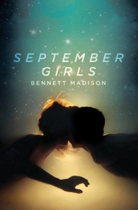 Cover for September Girls by Madison Bennett