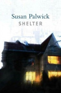 Cover for Susan Palwick's science fiction novel Shelter