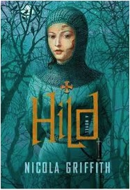 "Cover of ""Hild"" by Nicola Griiffith"