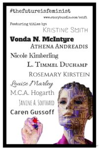 Names of Authors in the Storybundle