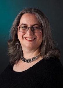 Catherine Lundoff headshot