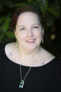 Headshot of Jenn Brozek.