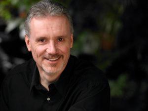 Author photo of Douglas Smith.