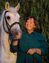 Author photo of Judith Tarr.