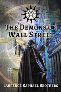 Cover of THE DEMONS OF WALL STREET.