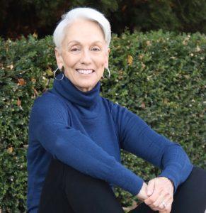 Author photo of Kay Kenyon.