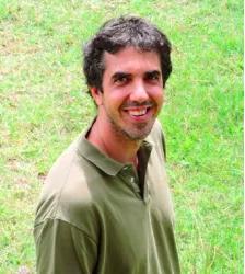Author photo of Gustavo Bondoni.