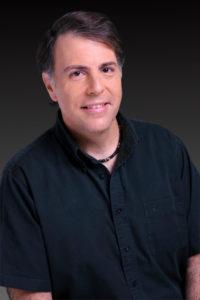 Author photo of José Pablo Iriarte.
